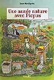 Une année d'activités nature avec Picpus
