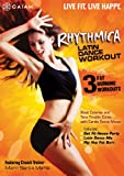 Gaiam - Rhythmica - Latin Dance Workout [DVD]