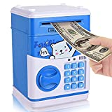 Kidoo Kinder Geld Banken Smart Geld Sparen Box Elektronische ATM Passwort Bank Musikalische Stimme für Kinder Geschenk