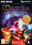 Magicka Collection (PC) (DVD) [Import UK]