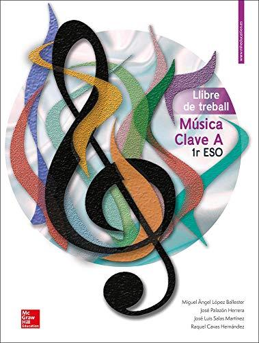 Música CLAU A 1r ESO Llibre de treball