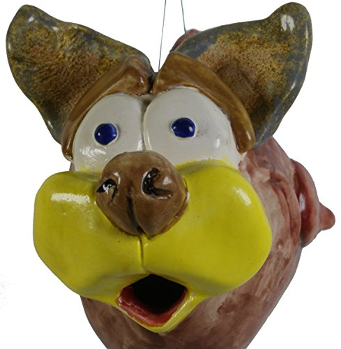 antonio-escultura-de-ceramica-en-forma-de-pez-para-colgar-en-la-pared-cachorro-de-perro-con-cuerpo-d