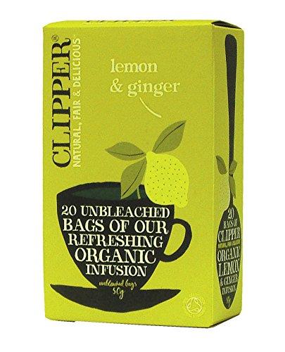 clipper-organic-lemon-ginger-20-bag-order-6-for-trade-outer