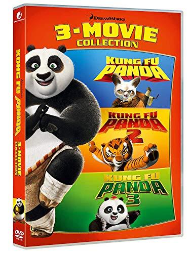 Kung Fu Panda Collection 1 3