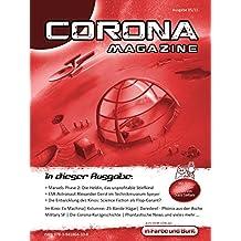Corona Magazine 05/2015: Mai 2015: Nur der Himmel ist die Grenze