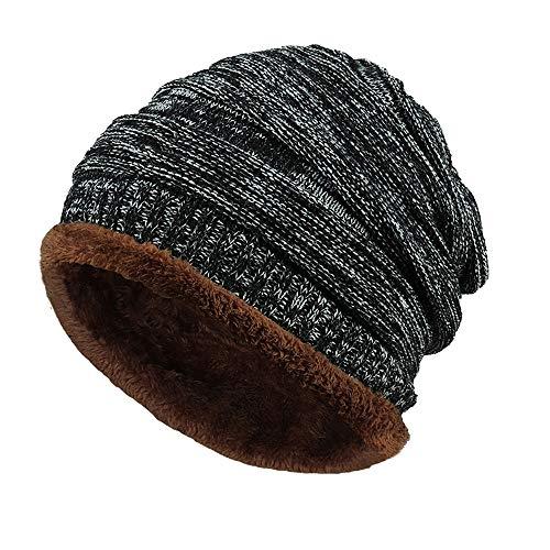 faschingskostuem qualle VRTUR Unisex Knit Cap Warm portlich Elegantes Outdoor Fashion Head Hat Strick Mütze Hedging Cap