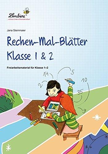 rechen-mal-blatter-klasse-1-2-cd-rom-grundschule-mathematik-klasse-1-2