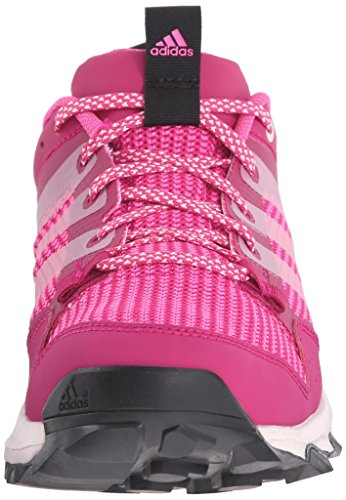 Adidas Outdoor-Kanadia 7 Trail Running-Schuh - Ash lila / schwarz / bold Rosa 5 Bold Pink/Half Pink/Shock Pink