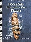 Focaccias, bruschettas, pizzas : 30 recettes italiennes (Les Petites Recettes Hachette) (French Edition)