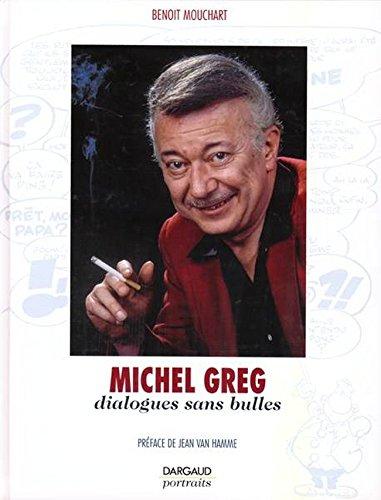 Dialogues sans bulles avec Greg