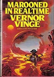 Marooned in Realtime by Vernor Vinge (1986-09-01)
