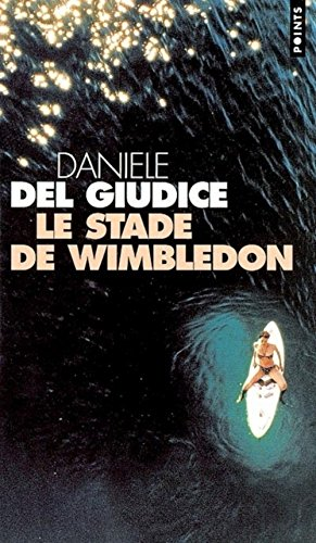 Le stade de Wimbledon par Daniele Del Giudice