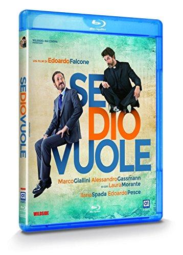Preisvergleich Produktbild Se Dio vuole [Blu-ray] [IT Import]