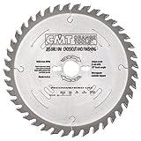 CMT Orange Tools 285.040.10h–Kreissägeblatt 250x 3.2x 20Z 40ATB 10Grad