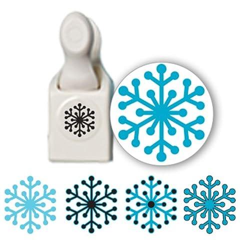 Wilton Brands Inc Martha Stewart Punch and Stamp Polar