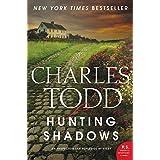 Hunting Shadows: An Inspector Ian Rutledge Mystery (Inspector Ian Rutledge Mysteries, Band 16)
