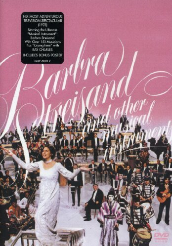 barbra-streisand-and-other-musical-instruments-usa-dvd