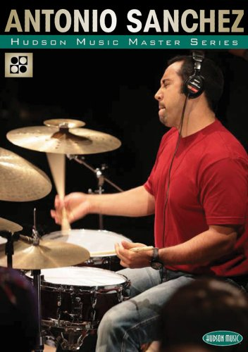 Antonio Sanchez - Hudson Music Master Series Preisvergleich
