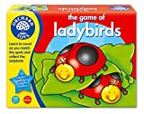 Orchard Toys The Game of Ladybirds, Mult...