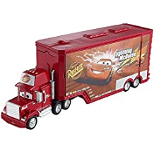 Disney Cars 3 - Mack Supercamión 1-2-3