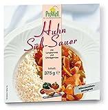 ProWell Diät- und Ernährungsprogramm - Huhn süß/sauer (Fertiggericht) - 375 g (1 Menü/Mahlzeit)