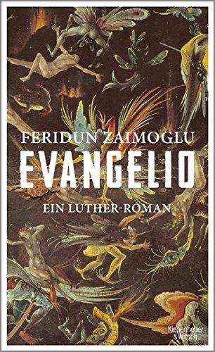 Evangelio: Ein Luther-Roman