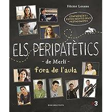 Els peripatètics de Merlí fora de l'aula: Confidències i fotos inèdites del protagonistes de Merlí