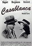 Casablanca: B (WA 2007) / orig. Filmplakat