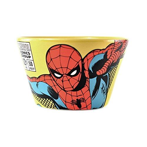 Marvel avengers assemble 2454140031 Bol Marvel Spiderman