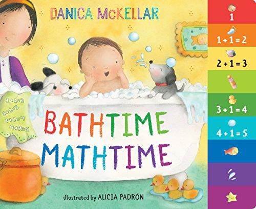 Bathtime Mathtime