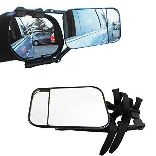1 Stück Caravanspiegel Wohnwagenspiegel Auto Caravan S… | 04251254847415
