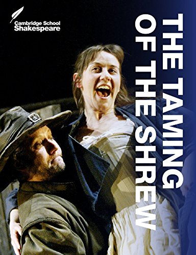 The taming of the shrew (Cambridge School Shakespeare) por William Shakespeare