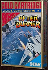 AFTER BURNER SEGA MARK III