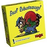 Haba - Juego de tablero, 2 a 4 jugadores (versión en alemán)