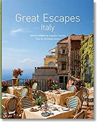 Great Escapes Italy