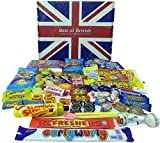 British Candies Review and Comparison