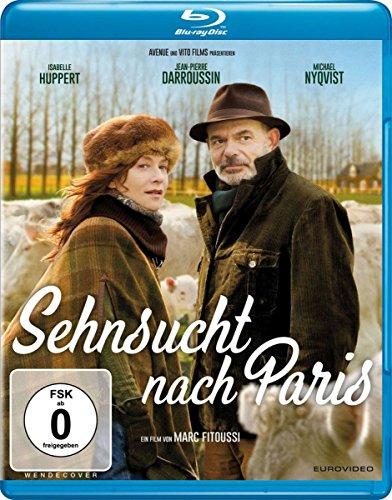 Sehnsucht nach Paris [Blu-ray]