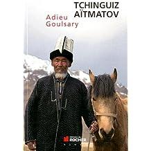 Adieu Goulsary: Le viel homme et le vieux cheval