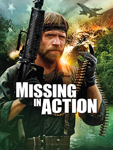 Missing in Action (Action Das)