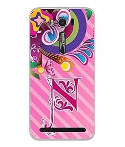 PrintVisa Designer Back Case Cover for Asus Zenfone 2 Laser ZE550KL (5.5 Inches) (Jaipur Rajasthan Tribal Azitec Mobiles Indian Traditional Wooden)