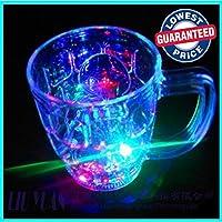 LED Magic Glass