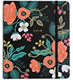 Rifle Paper Co. 2016 Birch Floral Planner