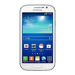 samsung galaxy grand plus smartphone d bloqu ecran 5 pouces high tech. Black Bedroom Furniture Sets. Home Design Ideas