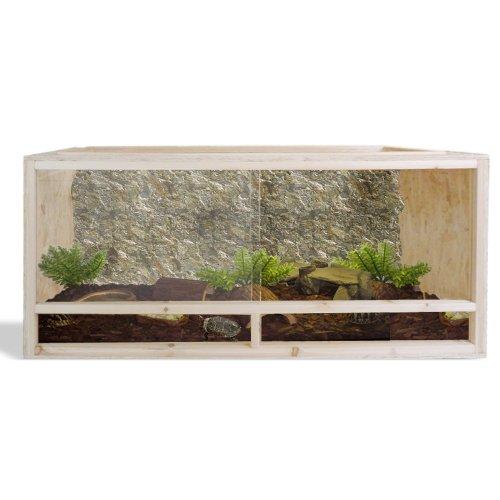 schildkr ten terrarium g nstig kaufen im shop. Black Bedroom Furniture Sets. Home Design Ideas