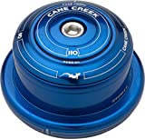Cane Creek Steuersatz 110, Tapered, short, blue ZS44/28.6 | EC49/40 ZS44/28.6 | EC49/40