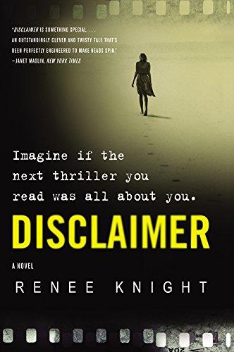 Disclaimer por Renee Knight
