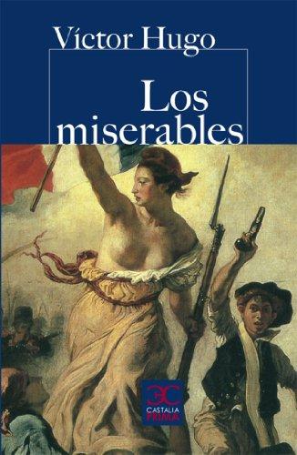 Los miserables (CASTALIA PRIMA. C/P.) por Victor Hugo