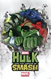 Marvel Universe Hulk: Agents of S.M.A.S.H. (Marvel Universe Digest)