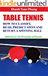 Table Tennis - How to Classify, Read,...