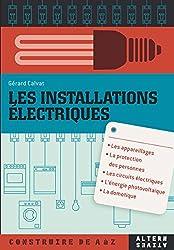 Les installations électriques